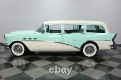 1956 Buick Other Deluxe Estate Wagon