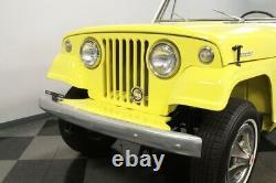 1967 Jeep Jeepster 4x4