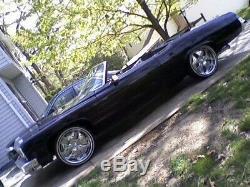 1974 Buick LeSabre Luxus Convertible