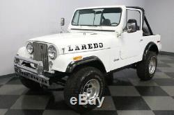 1979 Jeep CJ Laredo