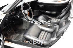1981 Chevrolet Corvette CORVETTE STINGRAY COUPE AUTOMATIC GLASS TOP AC