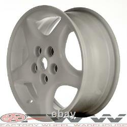 1997-2005 Pontiac Grand Prix Montana Aluminium 16 Factory OEM Wheels Rim 6529