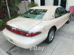 1997 Lincoln Mark Series