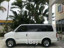 1998 GMC Safari