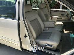 1999 Cadillac DeVille