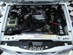 1999 Ford Explorer SALEEN XP-8