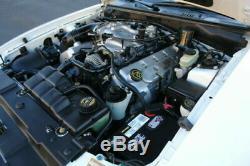 1999 Ford Mustang SVT