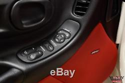 2001 Chevrolet Corvette Coupe