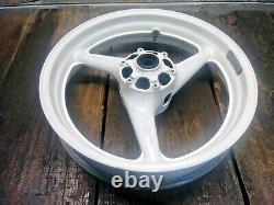 2002 Cbr954rr Cbr954 954 Front Wheel Rim