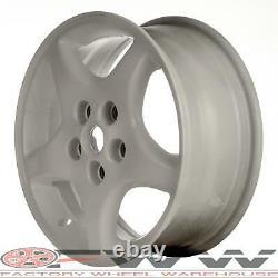 2002 Pontiac Montana 16 OEM Factory Wheel Rim ALY06529U50