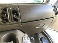 2003 Dodge Ram Van