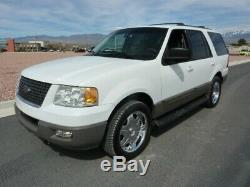 2003 Expedition