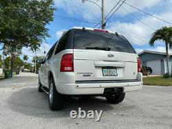 2003 Ford Explorer Limited 4dr SUV