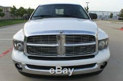 2005 Ram 1500 2 DOOR REG CAB ST 5.7 LTR HEMI 4X4 20 CHROME WHLS