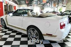 2006 Ford Mustang 2dr Convertible GT Premium