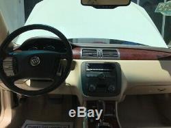 2008 Buick Lucerne