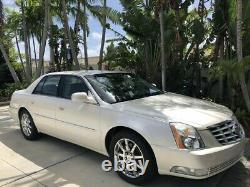 2008 Cadillac DeVille