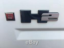 2008 Hummer H2 Chrome