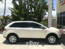 2008 Lincoln Other