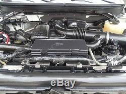 2009 Ford F-150 LARIAT 4X4