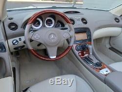 2011 Mercedes-Benz SL-Class SL550 Convertible