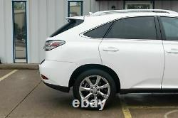 2012 Lexus RX 350 SUNROOF BACKUP CAM CHROME WHEELS NICE