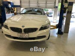 2013 BMW Z4 35i
