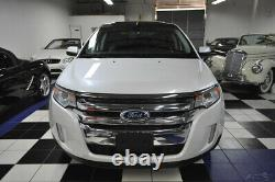 2013 Ford Edge LIMITED AWD LOADED WITH OPTIONS CERT CARFAX