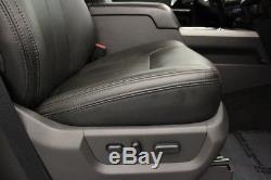 2014 Ford F-250 PLATINUM 4X4 6.2 V8 SHORT BED CREW CAB 4WD SUPER DUTY