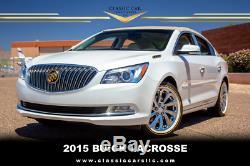 2015 Buick Lacrosse Arizona Edition