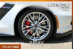 2016 Chevrolet Corvette Z06 2LZ Convertible