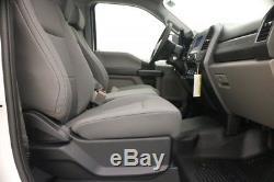 2018 Ford F-350 REGULAR CAB XL 4X4 6.7 POWERSTROKE TURBO DIESEL 4WD MSRP $52159