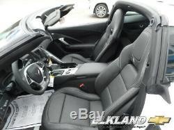 2019 Chevrolet Corvette Grand Sport Coupe Automatic 2LT pkg MSRP $76375