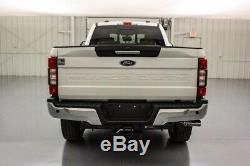 2020 Ford F-350 Lariat Chrome 4x4 Long Bed Diesel MSRP73764