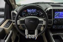 2021 Ford F-250 Lariat Crew 4x4 5th Wheel Diesel