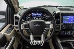 2021 Ford F-250 Lariat Value Crew 4x4 5th Wheel Diesel