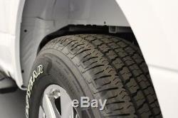 Ford F-150 XLT 4X4 3.3 V6 SHORT BED 4WD SUPER CREW CAB PICKUP TRUCK
