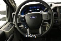 Ford F-350 REGULAR CAB XL 4X4 6.7 POWERSTROKE TURBO DIESEL 4WD MSRP $52159