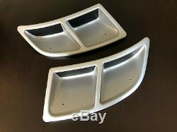 Imitating Exhaust Pipe silver for Skoda Karoq NU7 US