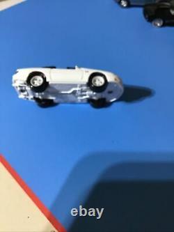 JOHNNY LIGHTNING 2001 CHEVROLET CAMARO SS 1/64 White Lightning Super Rare