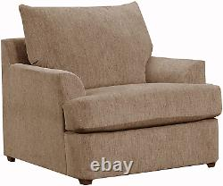 Lane Home Furnishings Grandstand Walnut Chair