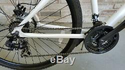 Mongoose Men's Banish 2.0 Hybrid Bike, Used, 29 Wheel 18-Inch/Medium Frame
