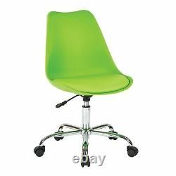 OSP Home Furnishings Emerson Office Chair with Pneumatic