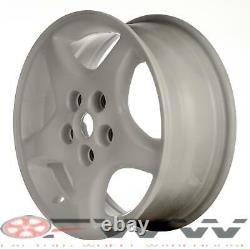 Pontiac Grand Prix 2002 16 OEM Factory Wheel Rim ALY06529U50