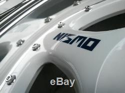 Ssr Mk2r Nismo Edition Wheel