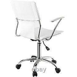 Studio Office Chair-White