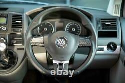 VW T5.1 Transporter Steering Wheel Leather
