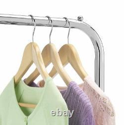 Whitmor Commercial Laundry Butler, Chrome